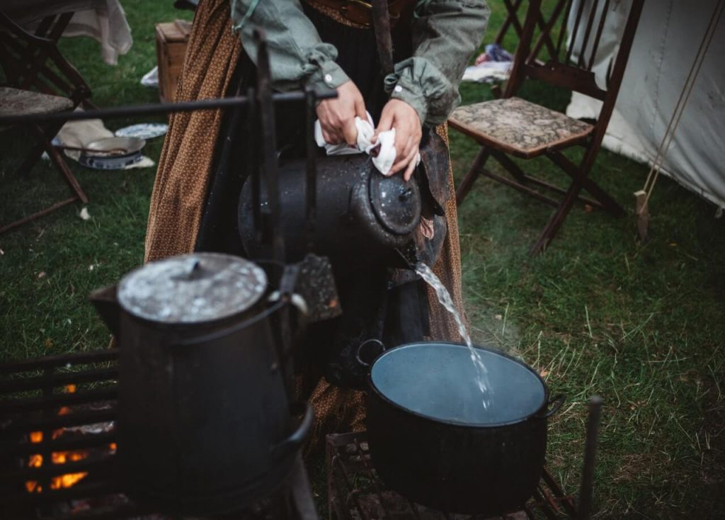 Best Camping Kitchen Equipment